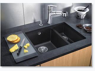 Кухонні мийки з граніту
