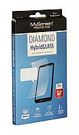 Гибкое защитное стекло MyScreen Lenovo A1000 HybridGLASS