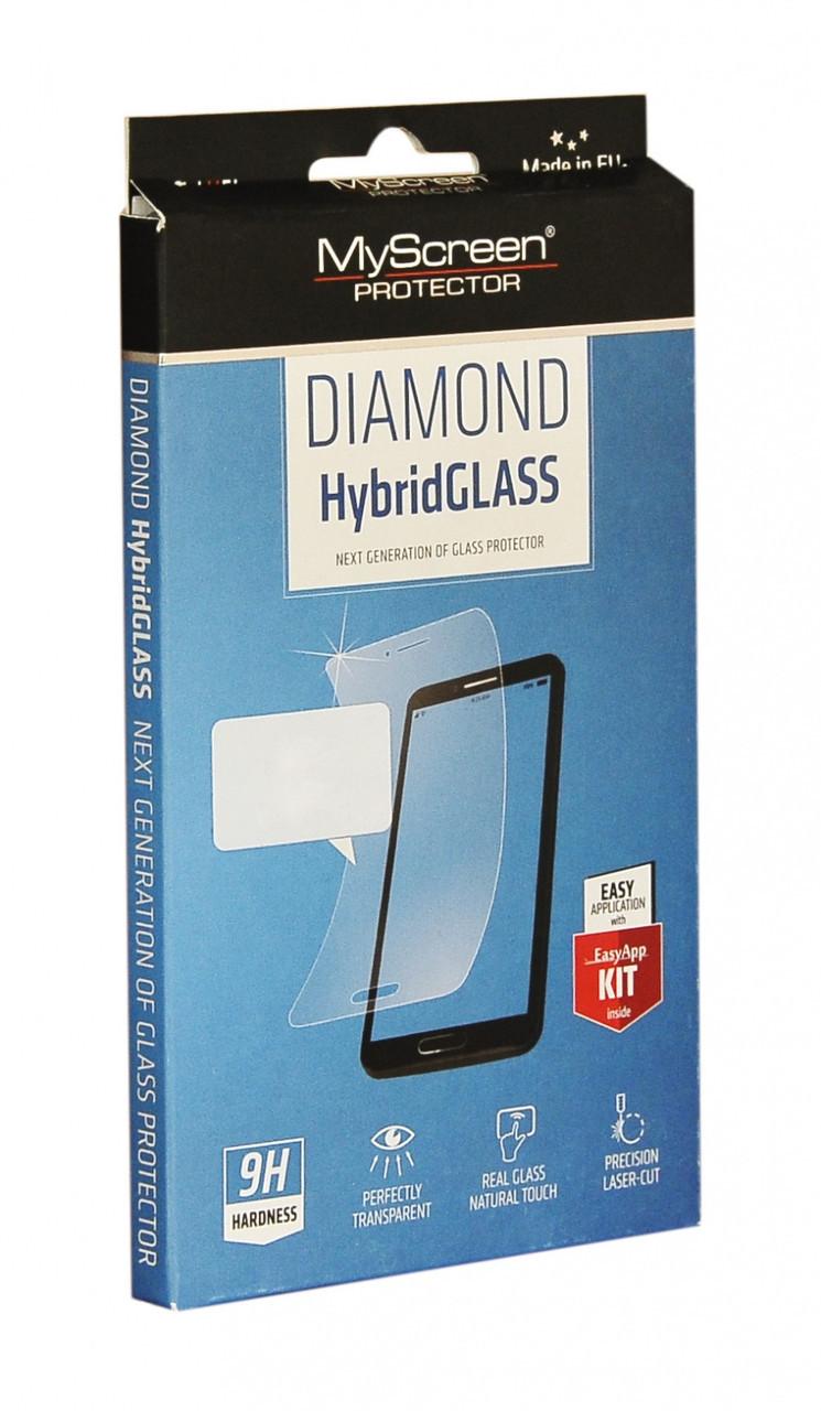 Защитное стекло MyScreen Lenovo A1000 HybridGLASS