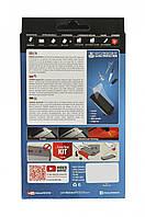Гибкое защитное стекло MyScreen Lenovo A2010 HybridGLASS