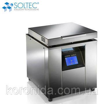 Система ультразвуковой очистки SOLTEC S.A.M.3