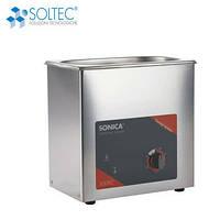 Ультразвуковая ванна Sonica 2200M S3