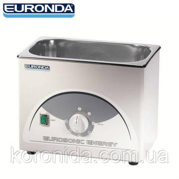 Ультразвуковая ванночка Eurosonic Energy