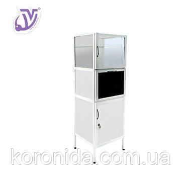 Шкаф медицинский бактерицидный ШМБ 15-1