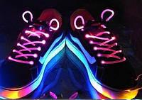 Светящиеся  LED-шнурки