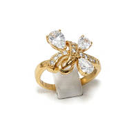 Немного новинок: позолоченные кольца, браслеты, цепочки