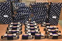 """Ве6 гидрораспределитель с двухсторонним электромагнитным управлением схема """"J"""" аналог ВЕ6.34"""