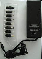 Зарядное устройство (блок питания) Универсальный сетевой адаптер UAC-120W