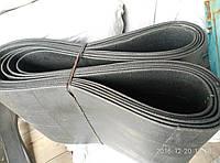 Ремень плоский бесконечный (лента бесконечная) для ЗМ-60 400х4х2560