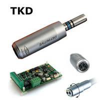 Комплект для встраивания с бесщеточным мотором TKD