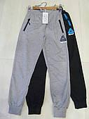 Спортивні трикотажні штани для хлопчика GRACE