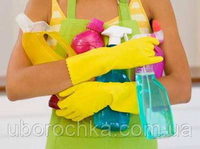 Поддерживающая уборка квартиры в Харькове. Еженедельная, текущая. Экспресс уборка.