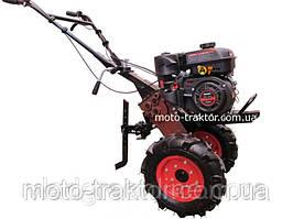 Мотоблок WEIMA WM900 NEW (бензин 7 л.с., новый двигатель, чугун.редуктор) Бесплатная доставка