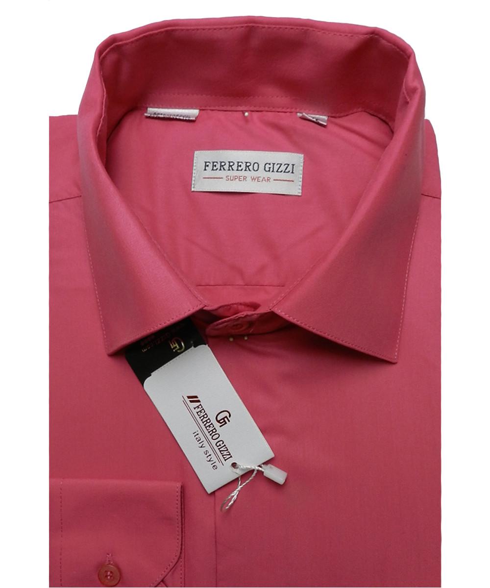 Рубашка мужская  Ferrero Gizzi SKY-0537