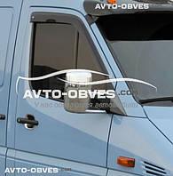 "Дефлекторы боковых окон для Mercedes-Benz Sprinter 1996-2006 ""Cobra-Tuning"""