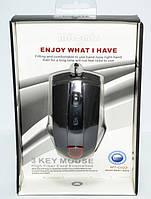 Проводная мышка для компьютера MA-MTC02 USB (цвета в ассортименте), компьютерная usb мышка