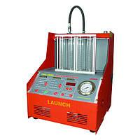 ✅ Стенд для промивки форсунок LAUNCH CNC-402A