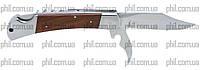 Многопредметный складной нож Мичман F 007 штопор, консервный нож, фото 1