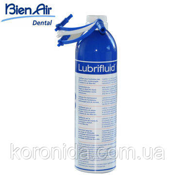 Смазочное средство Lubrifluid