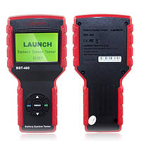 ✅ Тестер аккумуляторных батарей LAUNCH BST-460