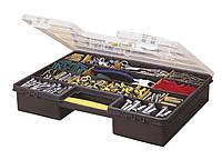 Ящик инструментальный (кассетница) 46х33,5    STANLEY 1-92-762