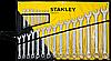 ✅ Набор ключей рожково-накидных 23 ед. (6-25, 27, 30, 32 мм)