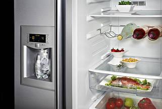 Холодильники и морозилки