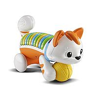 Розвивающая игрушка LeapFrog Count & Crawl Number Kitty