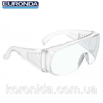 Очки защитные Monoart Light Glasses