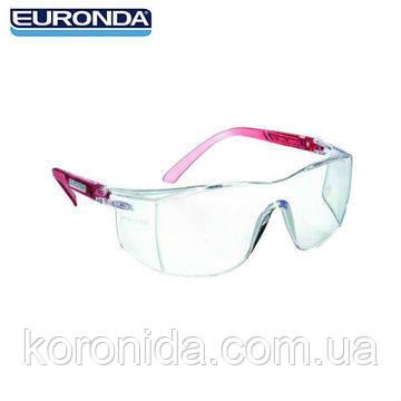 Очки защитные Monoart Ultra Light Glasses