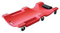 ✅ Лежак для автосервиса подкатной TRH6802-2 TORIN TRH6802-2
