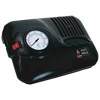 Автомобильный компрессор  AUTO WELLE AW02-11 12v 9A 20л/мин