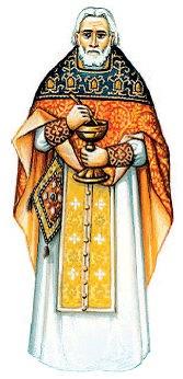 Товары для священнослужителей
