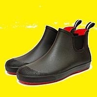 Мужские ботинки Нордман (41р) Nordman Beat (ПС 30)