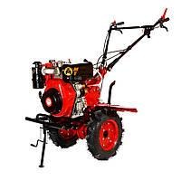 Мотоблок WEIMA 1100ВЕ (WMC188FBE) (12л.с.,дизель,электростартер,колеса 4.00-10) Бесплатная доставка