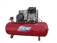 Компрессор высокого давления 14bar, Vрес=300л, 858л/мин, 380V, 5,5кВт  FIAC AB300-14BAR-858-380
