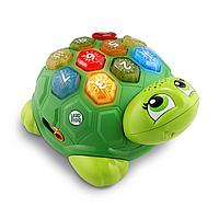 Розвивающая игрушка LeapFrog Melody the Musical Turtle