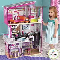Кукольный домик Beverly Hills KidKraft 65871 , фото 1