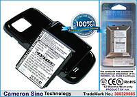 БАТАРЕЯ Samsung Аккумулятор для Samsung GT-I8000 2000 mAh ГАРАНТИЯ 12 МЕСЯЦЕВ