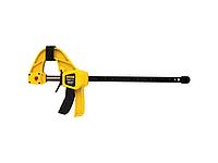 ✅ Струбцина-защелка плотницкая 150мм FatMax (140кг сжатие) STANLEY 9-83-123