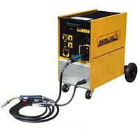✅ Зварювальний напівавтомат 0.8-1.0 мм, 220В, 10.8 А G. I. KRAFT GI13111