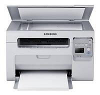 Samsung SCX-3405W лазерное МФУ c Wi-Fi 3-в-1 формата А4, фото 1