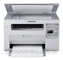 Samsung SCX-3405W лазерное МФУ c Wi-Fi 3-в-1 формата А4