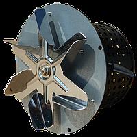 Вытяжной вентилятор (дымосос) MplusM R2E 210 AВ 34-05 M2E 068-DF
