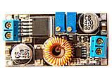 Преобразователь понижающий  XL4015 5A с регулировкой напряжения и тока  ( модуль питания  DC-DC Step Down ), фото 7