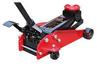 ✅ Домкрат подкатной профессиональный 3т с педалью 150-490 мм T83000ET TORIN T83000ET