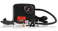 Автомобильный компрессор  HEYNER 235 12v /21bar с манометром (мини)