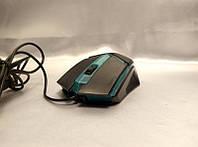 Мышь компьютерная проводная USB G3, игровая мышка для компьютера