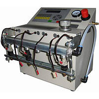 ✅ Стенд промывки топливных форсунок Sprint6