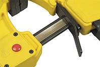 ✅ Струбцина-защелка плотницкая 300мм FatMax повыш.прочности STANLEY 0-83-005
